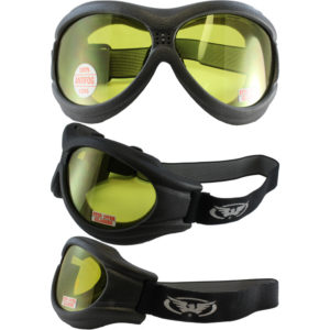 Big Ben Motorcycle Goggles